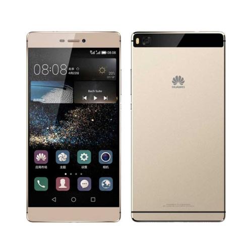 Huawei P8 Lite (2017) 4G 16GB Gold DE*