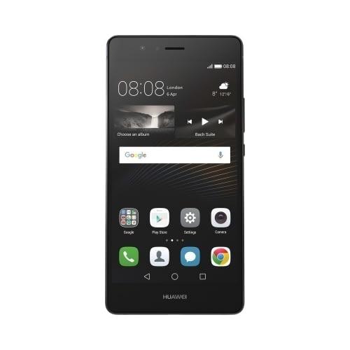 Huawei P9 Lite (2016) 4G 16GB (2GB Ram) Dual-Sim Black EU