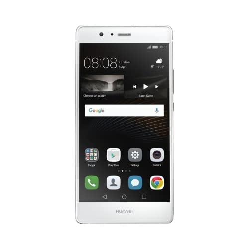 Huawei P9 Lite Mini 4G 16GB Dual-Sim Silver EU