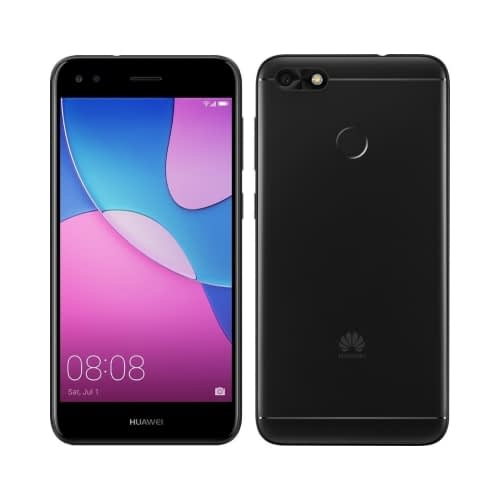 Huawei P9 Lite Mini 4G 16GB Dual-Sim Black EU