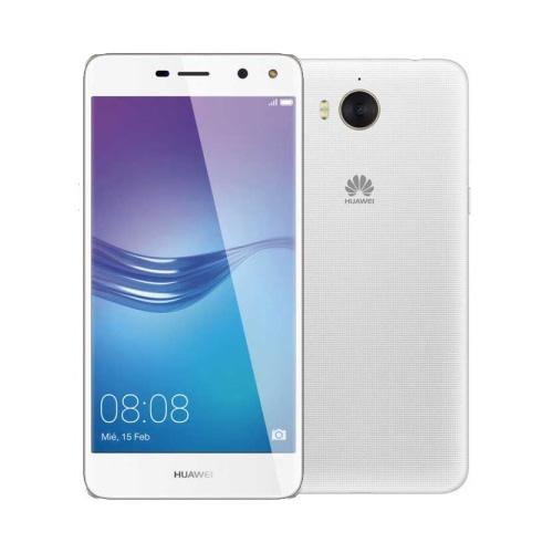 Huawei Y6 (2017) 4G 16GB Dual-Sim White DE*
