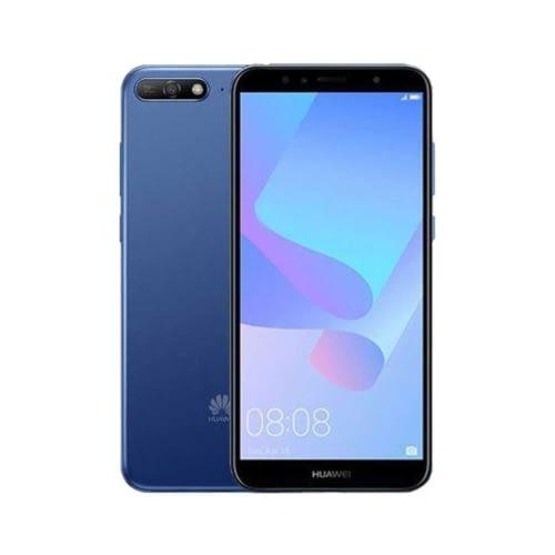 Huawei Y6 (2018) 4G 16GB Dual-Sim Blue EU