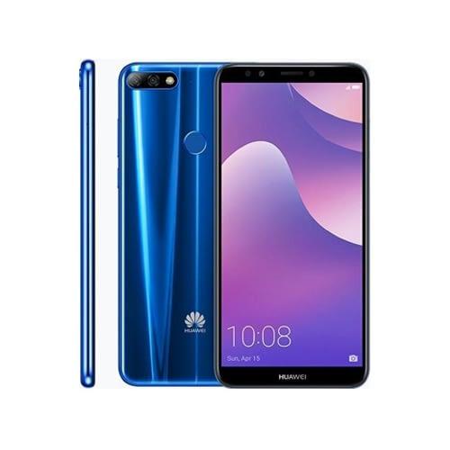 Huawei Y7 Prime (2018) 4G 32GB Dual-Sim Blue EU