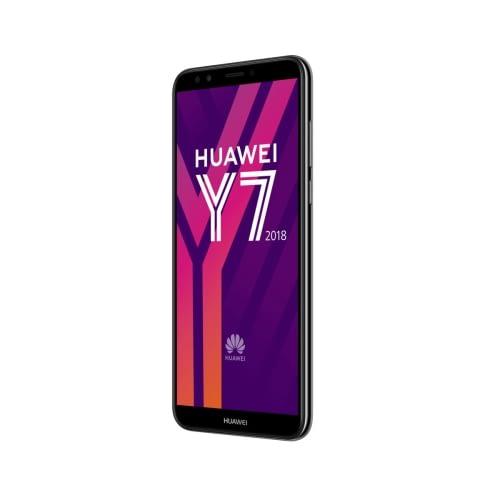 Huawei Y7 Prime (2018) 4G 32GB Dual-Sim Black EU