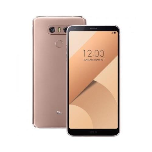 LG G6 (H870 2017) 4G 32GB Single-Sim Terra Gold DE*