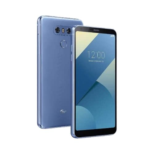 LG G6 (H870 2017) 4G 32GB Single-Sim Marine Blue EU