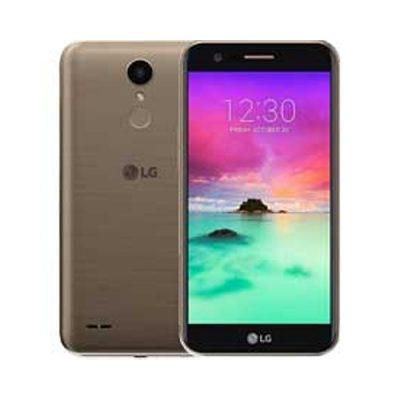 LG K10 (M250E 2017) 4G 16GB Dual-Sim Gold EU