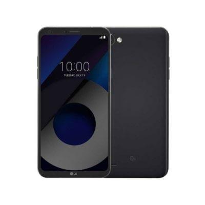 LG Q6 (M700A 2017) 4G 32GB Dual-Sim Astro Black EU