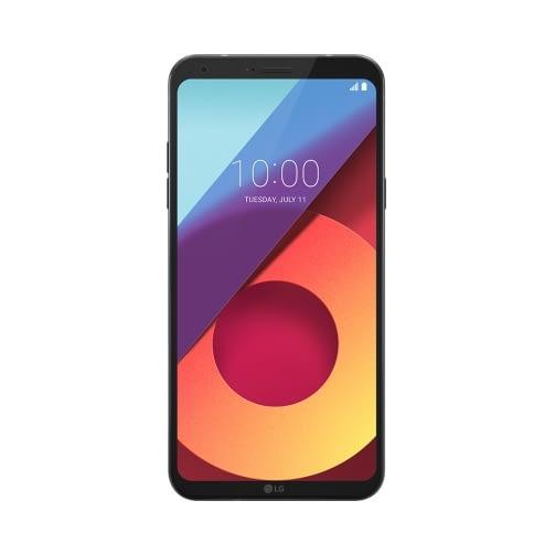 LG Q6 Alpha (M700N 2017) 4G 16GB Single-Sim Ice Platinum EU