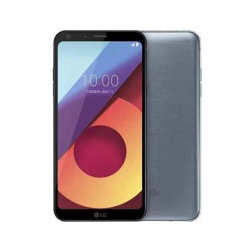 LG Q6 (M700N 2017) 4G 32GB Single-Sim Ice Platinum EU