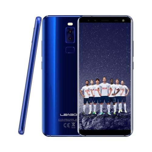 Leagoo S8 4G 32Gb Blue GR*
