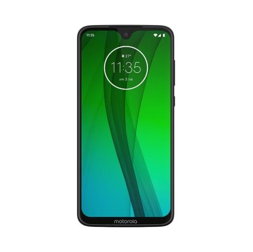 Motorola Moto G7 (XT1962-5 2019) 4G 64GB (4GB Ram) Ceramic Black EU