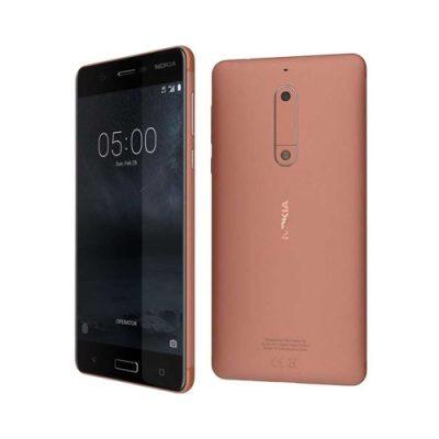 Nokia 5 4G 16GB Dual-Sim Copper EU