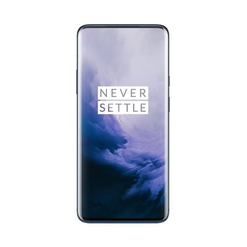 OnePlus 7 Pro 5G 256GB (8GB Ram) Dual-Sim Nebula Blue EU