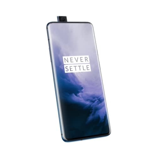 OnePlus 7 Pro 4G 128GB (6GB Ram) Dual-Sim Mirror Grey EU
