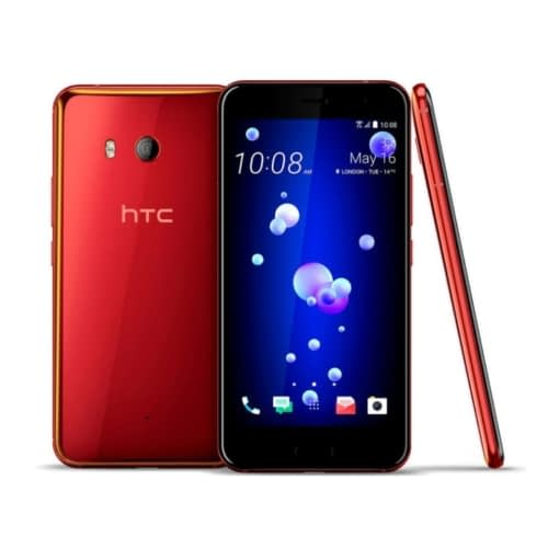 HTC U11 4G 64GB Dual-Sim Red EU