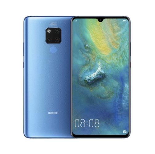 Huawei Mate 20 4G 128GB (4Gb Ram) Dual-Sim Midnight Blue EU