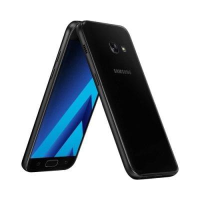 Samsung Galaxy A3 (A320F 2017) 4G 16GB Single-Sim Black Sky DE*