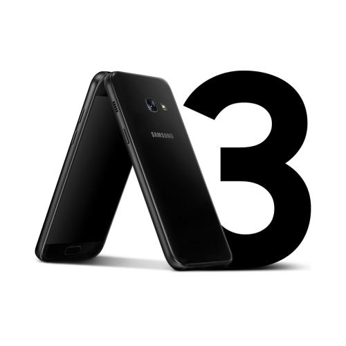 Samsung Galaxy A3 (A310F 2016) 4G 16GB Black Sky EU