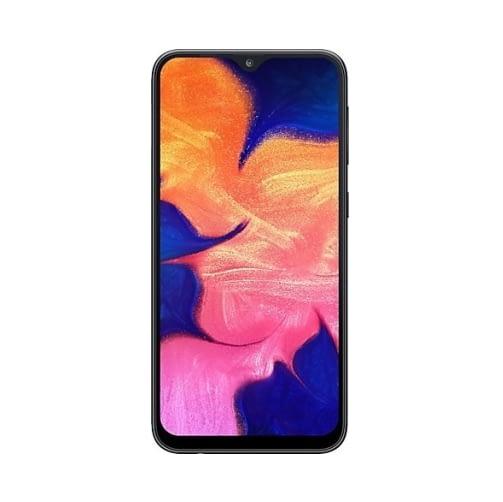 Samsung Galaxy A10 (A105 2019) 4G 32GB (2GB Ram) Dual-Sim Black EU