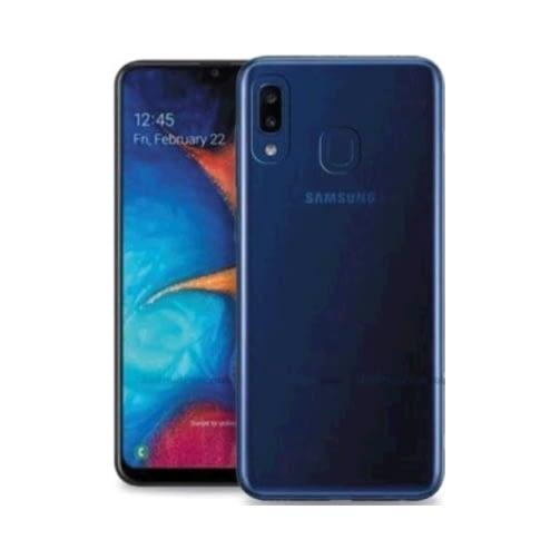 Samsung Galaxy A20e (A202 2019) 4G 32GB (3GB Ram) Dual-Sim Blue EU