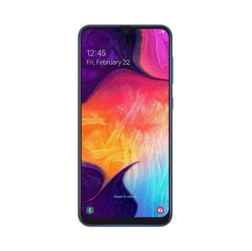 Samsung Galaxy A50 4G 128GB (4GB Ram) Dual-Sim Coral EU*