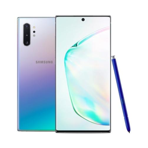 Samsung Galaxy Note 10 (N970 2019) 4G 256GB (8GB Ram) Dual-Sim Aura Glow EU