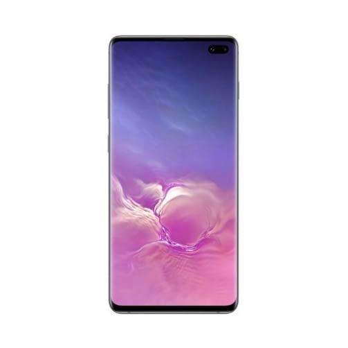 Samsung Galaxy S10+ (G975F 2019) 4G 128GB (8GB Ram) Dual-Sim Prism White EU