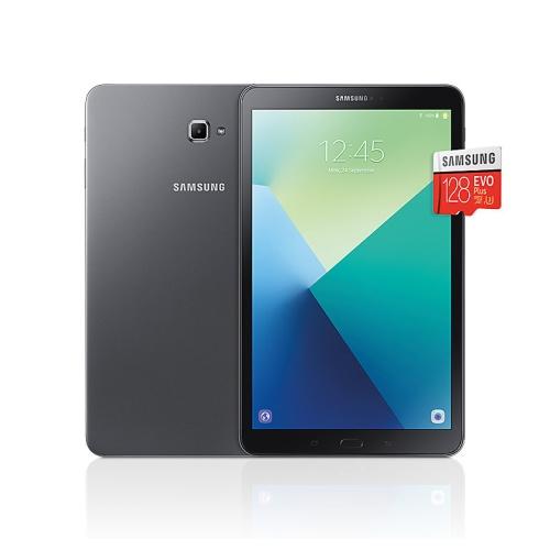 Samsung Galaxy (T580 2016) Tab A 10.1 WiFi 32GB Black EU