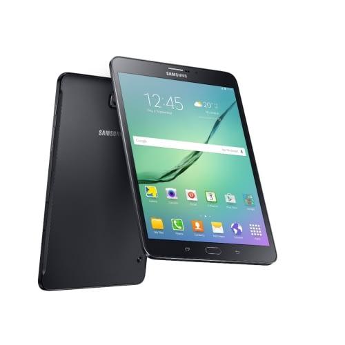 Samsung Galaxy (T715 2015) Tab S2 8″ 4G 32GB Black EU