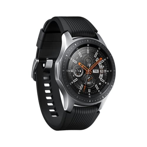 Samsung Galaxy Watch (R800 2018) 46mm Silver EU