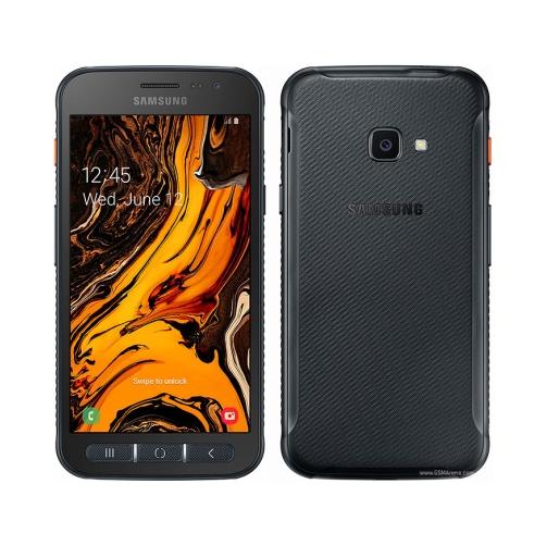 Samsung Galaxy XCover 4s (G398F 2019) 4G 32GB (3GB Ram) Dual-Sim Gray EU