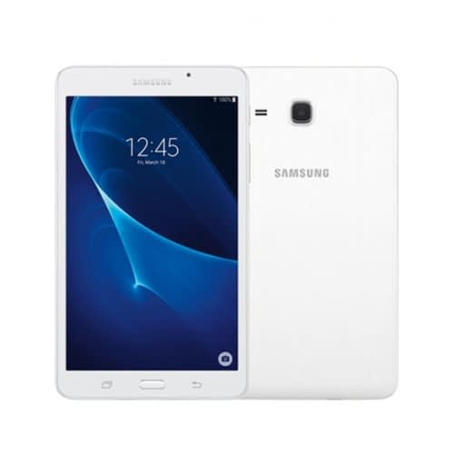 Samsung Galaxy (T280 2016) Tab A 7.0″ WiFi 8GB Pearl White EU