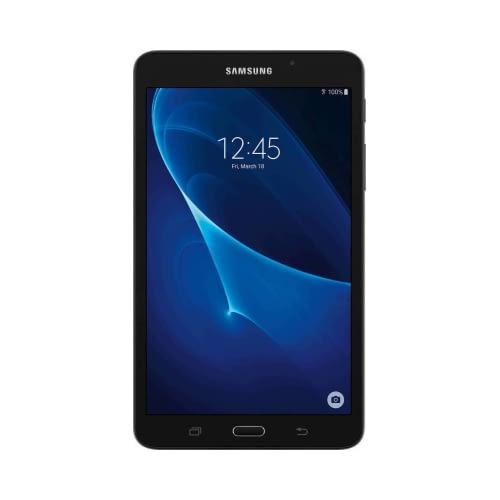 Samsung Galaxy (T280 2016) Tab A 7.0″ WiFi 8GB Metallic Black EU