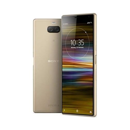 Sony Xperia 10 Plus (L4213 2019) 4G 64GB (4GB Ram) Dual-Sim Gold EU
