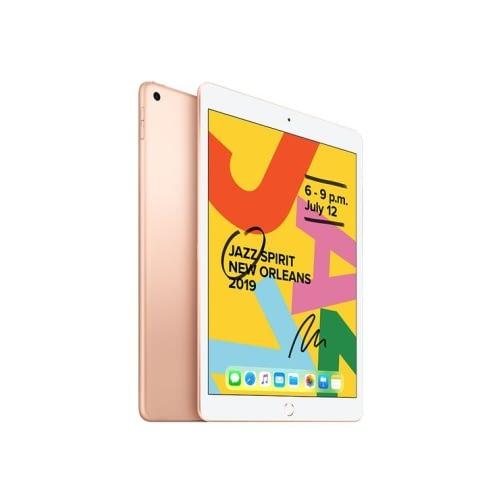 Apple iPad 10.2 (2019 7 Generation) 4G 32GB Gold EU (MW6X2LL/A)