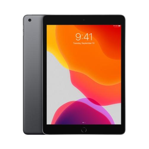 Apple iPad 10.2 (2019 7 Generation) 4G 32GB Space Gray EU (MW6A2FD__/A)