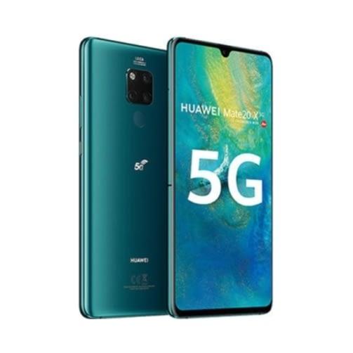 Huawei Mate 20X 5G 256GB (8GB Ram) Dual-Sim Green EU