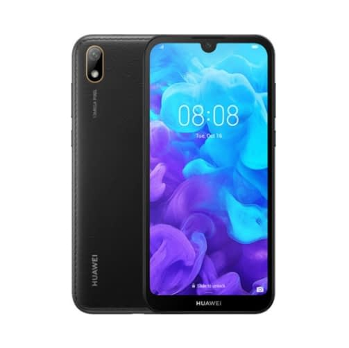 Huawei Y5 (2019) 4G 16GB (2GB Ram) Dual-Sim Modern Black EU