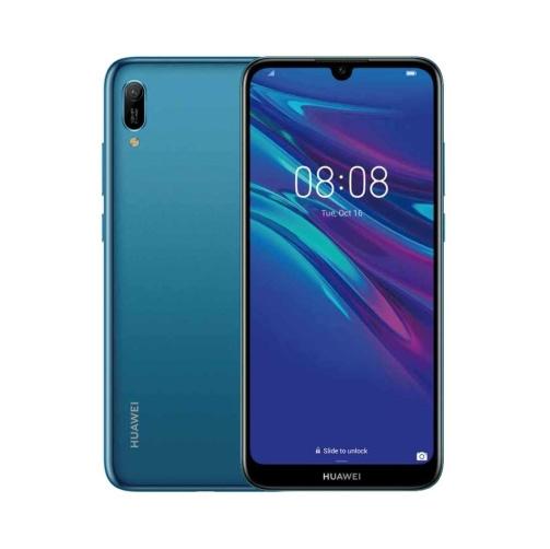Huawei Y5 (2019) 4G 16GB (2GB Ram) Dual-Sim Sapphire Blue EU
