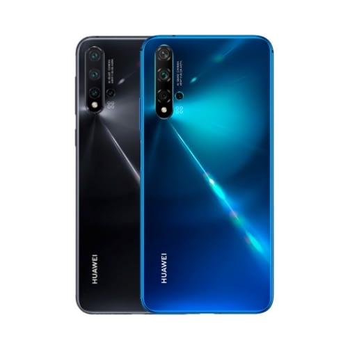 Huawei Nova 5T 4G 128GB (6GB Ram) Dual-Sim Crush Blue GR