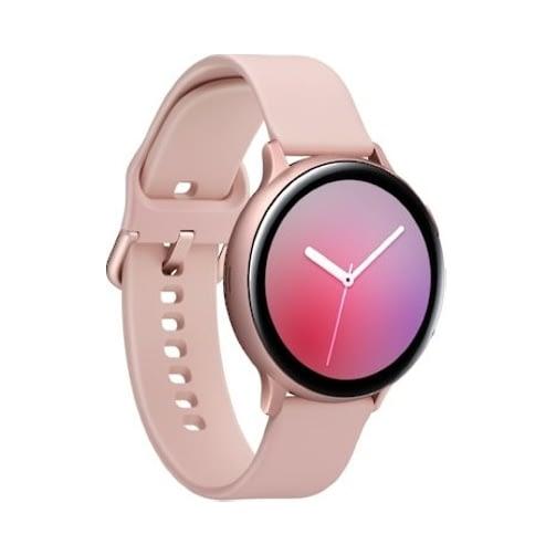 Samsung Galaxy Watch Active2 (R830 2019) WiFi 4GB (1.5GB Ram) 40mm Rose Gold EU
