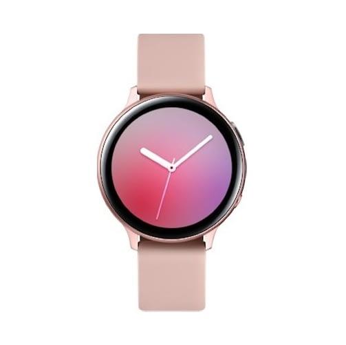Samsung Galaxy Watch Active2 (R820 2019) WiFi 4GB (1.5GB Ram) 44mm Pink Gold EU