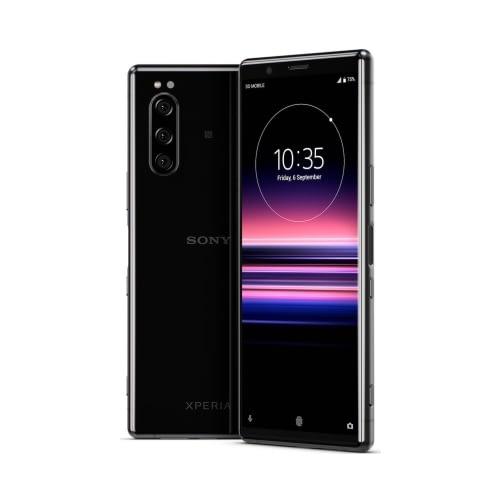Sony Xperia 5 4G 128GB (6GB Ram) Dual-Sim Black EU