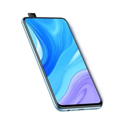 Huawei P Smart Pro (2019) 4G 128GB (6GB Ram) Dual-Sim Midnight Black EU
