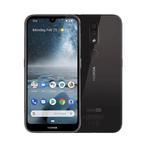 Nokia 4.2 4G 16GB (2GB Ram) Dual-Sim Black EU