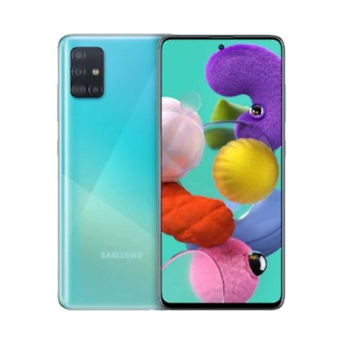 Samsung Galaxy A51 (A515 2020) 4G 128GB (4GB Ram) Dual-Sim Blue EU