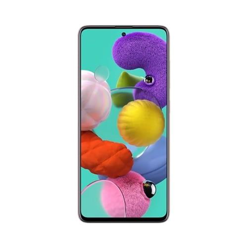 Samsung Galaxy A51 (A515 2020) 4G 128GB (4GB Ram) Dual-Sim Crush Black EU