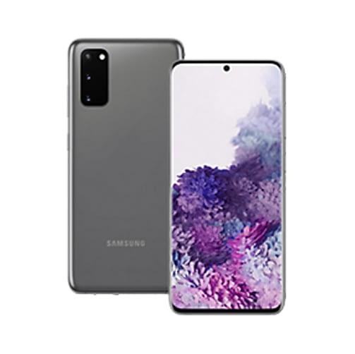 Samsung Galaxy S20 (G980F 2020) 4G 128GB (8GB Ram) Dual-Sim Cosmic Grey EU