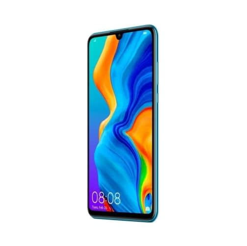 Huawei P30 Lite 4G 64GB (4GB Ram) Dual-Sim Peacock Blue EU